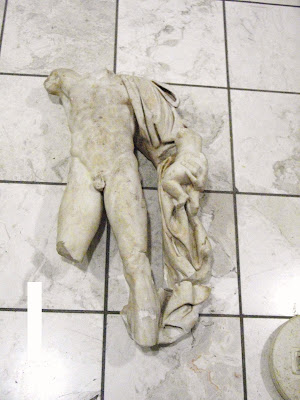 Υπόθεση αρχαιοκαπηλίας αξίας 1.000.000 ευρώ