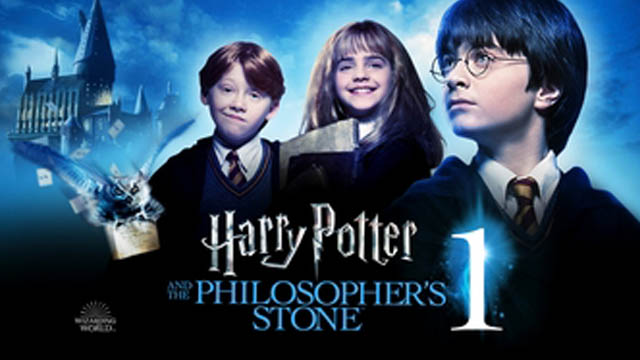Harry Potter And The Sorcerer's Stone (2001) English Movie [ 720p + 1080p ] BluRay Download