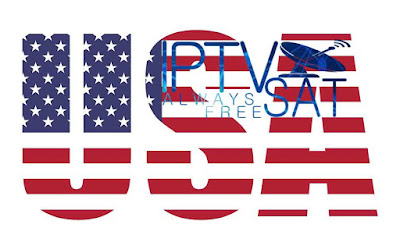 USA IPTV LINKS FREE M3U PLAYLIST EXTINF 05.12.216