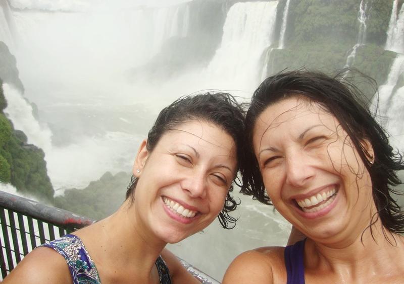 Melhor blog de viagem Foz do Iguaçu