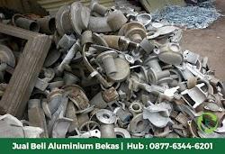 Jual Beli Aluminium Bekas Surabaya Jawa Timur Murah