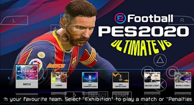 PES 2020 Ultimate Latest Transfers 20-21