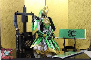 SH Figuarts Kamen Rider Zangetsu Kachidoki Arms 18