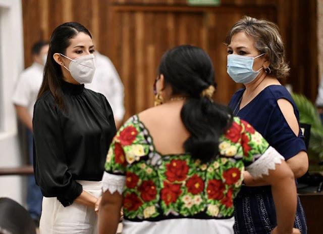 LXII Legislatura avala nuevas medidas para proteger a las mujeres