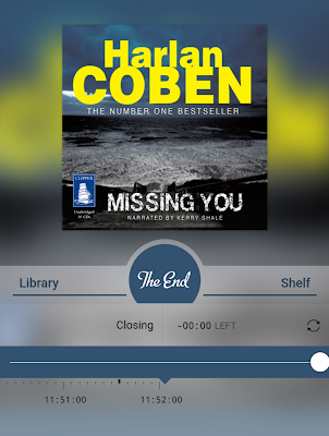 Audio Book Reviews Crime Thriller Corben