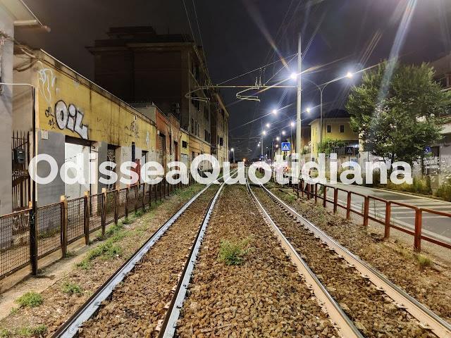 Roma-Giardinetti, la Regione cede la proprietà al Comune di Roma