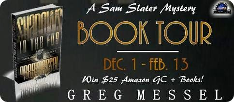 shadows in the fog tour banner