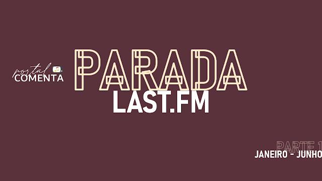 Parada Last.fm | Os álbuns mais ouvidos de 2020 pt.1