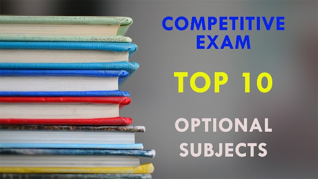 MIZORAM CIVIL SERVICE (COMBINED COMPETITIVE) EXAM-A OPTIONAL SUBJECTS TLIN AWLSAMTE LEH MARK SCORING ZUALTE