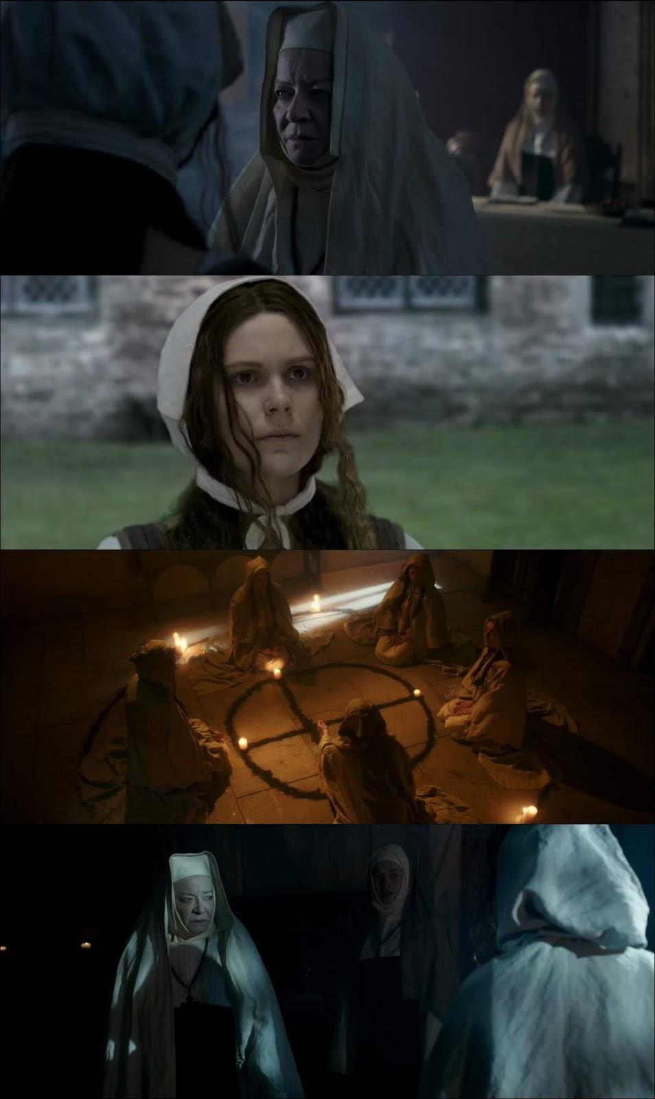 The Convent (2018) HD 720p Latino