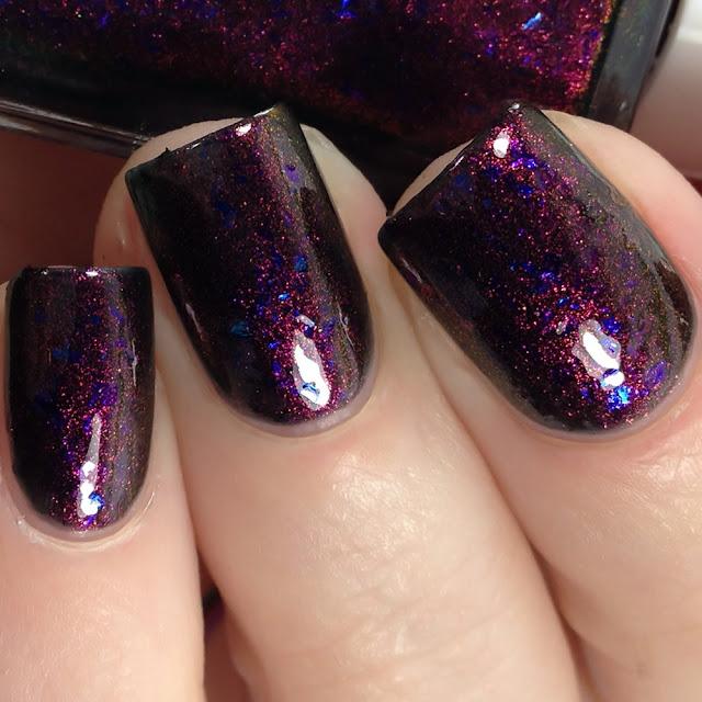 Glam Polish-Basic Instinct