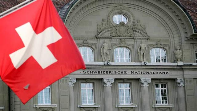 Suiza aportará más de 400 millones de dólares a la lucha contra el coronavirus