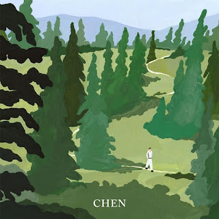 exo-chen-april-and-a-flower-album