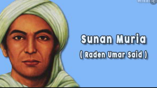 fakta sejarah Sunan Muria