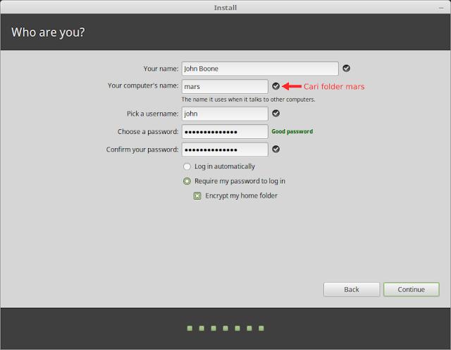 Beberapa hari lalu kami menginstall linux mint versi terbaru merupakan linux mint  Mengatasi Chrome Tidak Bisa di Buka (Linux Mint)