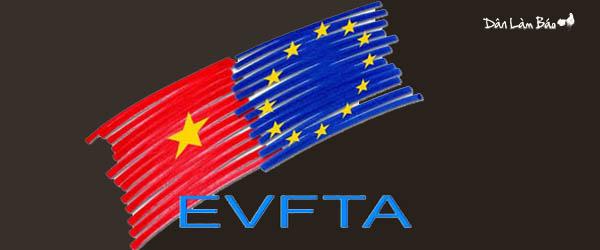 Giá trị Nhân Quyền trong buổi điều trần về  EVFTA ngày 10/10/2018