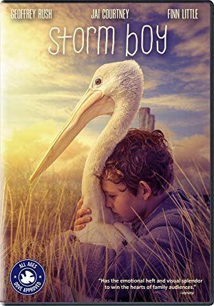 Storm Boy DVD