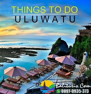 BALI TOUR ULUWATU, ULUWATU TOUR
