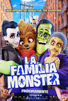 La Familia Monster / Una Familia Feliz