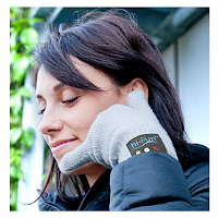 le gant connecté vous permet de téléphoner