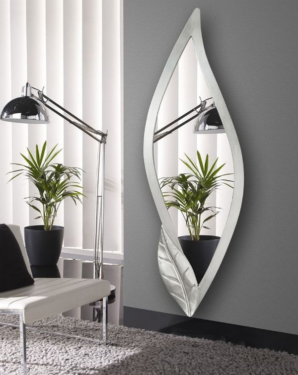 Ideas For Decorating With Mirrors - Home Interior Design 10