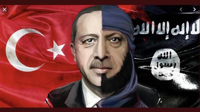Erdogan amenaza con inundar Europa de refugiados