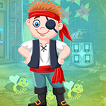 Games4King Elated Pirate …