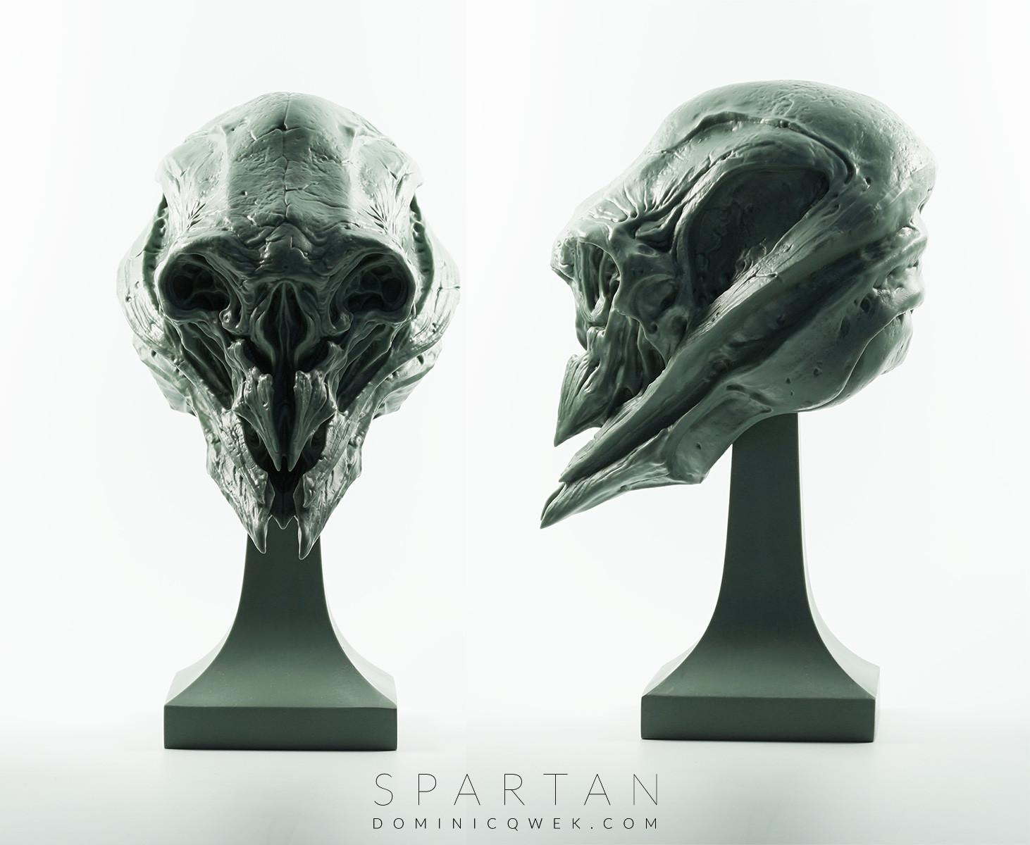 propnomicon alien skulls