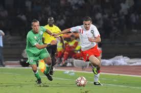 مشاهدة مباراة الجزائر والمغرب بث مباشر اليوم 19-10-2019 في تصفيات بطولة افريقيا للاعبين المحليين