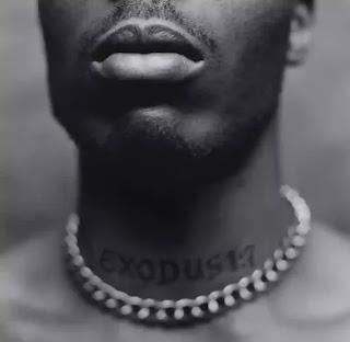 DMX - Exodus Skit Lyrics