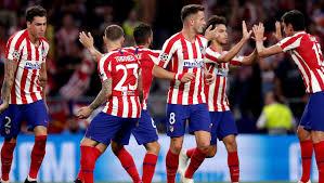 مشاهدة مباراة أتلتيكو مدريد ولوكوموتيف موسكو بث مباشر اليوم 11-12-2019 في دوري ابطال اوروبا