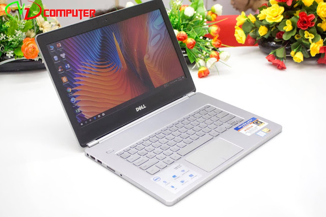 Dell N7437