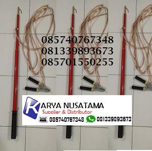 Jual Catu Discarge Stick Stick Isolasi 2mtr Up To 50KV di Bandung