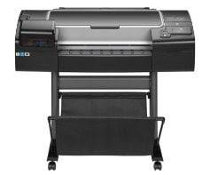 Impressora HP Designjet Z2600 ps
