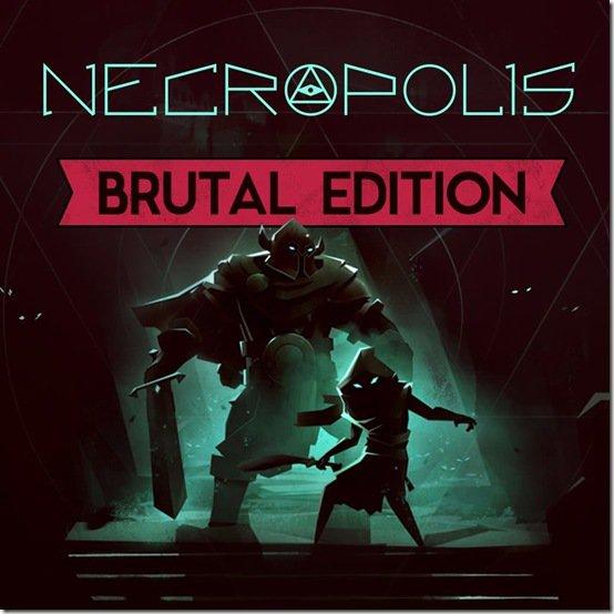 Game Necropolis Brutal Edition PC