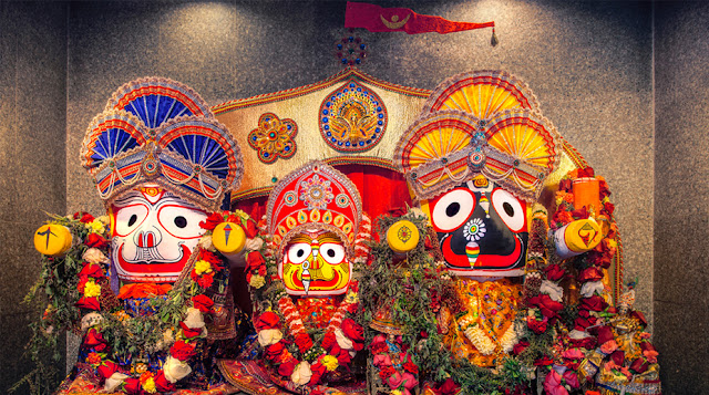 Lord Jagannath Won't Forgive If We Allow Rath Yatra This Year supreme court