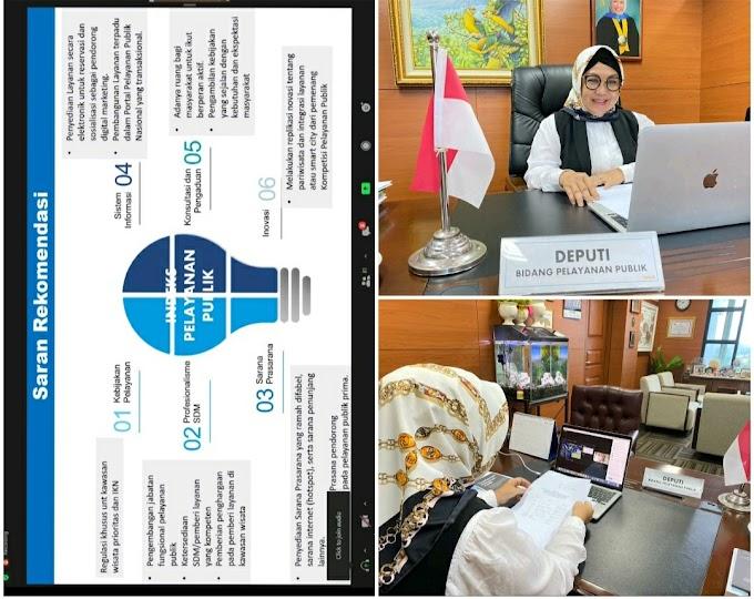 Kawinkan Teknologi Dengan Budaya, Cara Efektif Percepatan Sektor Wisata