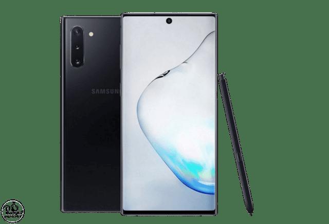 Samsung-galaxy-Note-10-plus-سامسونج-جلاكسي-نوت-10-بلس