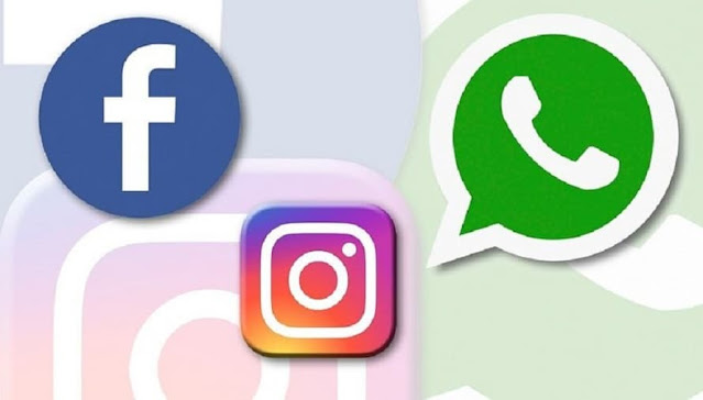 Facebook, Whatsapp and Instagram apps back to Work after more than 6 hours of Outage - Saudi-Expatriates.com