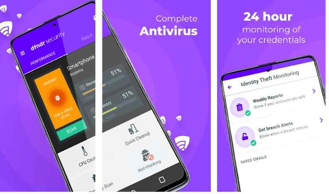 The 10 Best Free Antivirus Android Apps in 2020