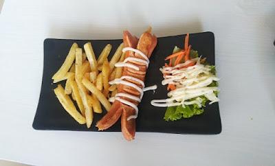 Makan Enak & Murah di Foodpedia Ungaran