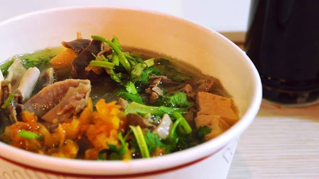Ẩm thực Nam Kinh