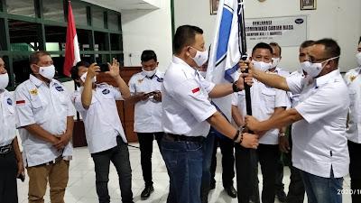 Deklarasi Forkom Gadjah Mada di HUT 75 Tahun TNI