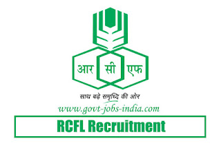 RCFL MT Recruitment 2020