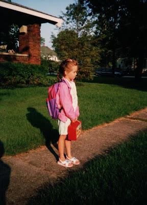 The Kinderhearted Classroom Why I Teach Elizabeth's Story