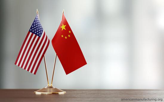 Karena Corona, Amerika Akhirnya Mengalah Meminta Bantuan China
