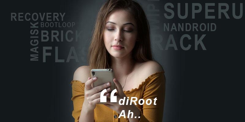 cara root android yang aman untuk pemula