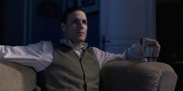 Daniel Grao como Antonio en 'Sonata del silencio'