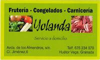 Frutería Yolanda