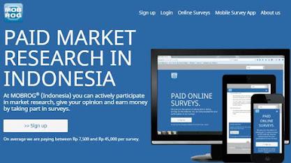 Situs Survey Berbayar Indonesia - 5